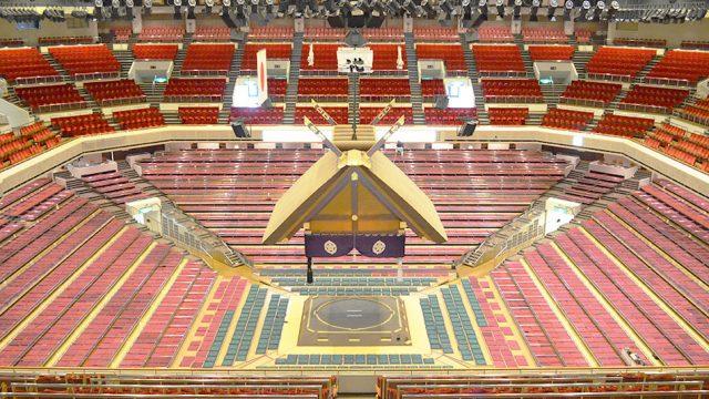 大相撲のチケット情報