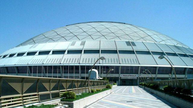 名古屋ドームの座席表、アクセス、日程、駐車場などのご案内
