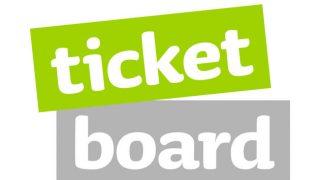 チケットボードの同行者変更、名義変更などの問い合わせ先情報、スムーズな手配方法をご案内します。