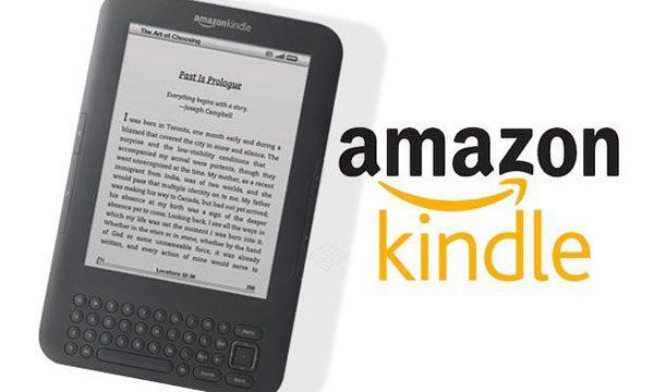 電子書籍はamazon kindle!登録、料金、使い方についてご紹介