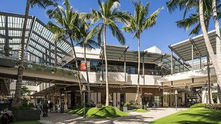 アラモアナショッピングセンターのおすすめフード、レストラン、お土産情報などをご紹介