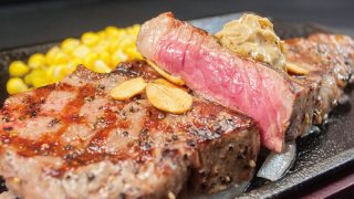 いきなりステーキの店舗とメニュー、おすすめランチをご紹介します。