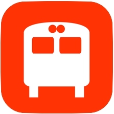ジョルダンで電車やバスの乗換案内・運賃・時刻表の簡単な検索方法