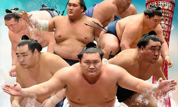大相撲の速報、結果をいち早くチェック、チケットの購入方法について